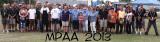 Manitoba Pole Archery Association Week-end 2013