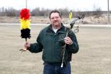 Robin Hood Pole Archery 2014