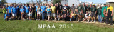 Manitoba Pole Archery Association Week-end  2015