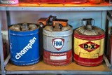 Oil/Gaso Cans