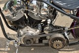 Shover Head Motor