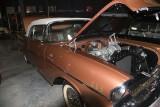 57 Chevy Rag Top