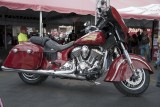 - Indian Motorcycle