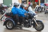 Rain Riders