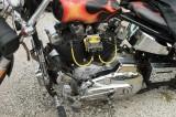 Shovel Head Sporty Engine