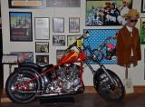 Dennis Hopper's Chopper