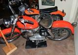 1952 Harley Sportster