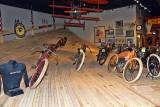 Board Racer Display