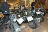 Military Rides