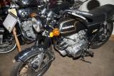 Honda 350 Four Cylinder