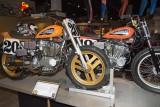Harley Sporty's 750cc's