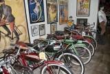 Manual Bikes