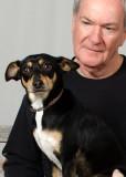 Me and ROX Dog