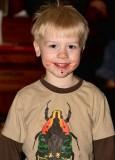 Logan Had Ice Cream