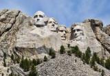 4 Rocky Heads