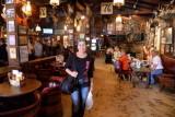 Babe in a Bar
