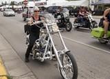 BigDog and Sexy Rider