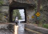 Pass on Iron Mtn Road