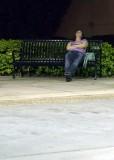 Very Bored Waiting
