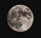 3 Moon Photos Gallery