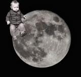 Liam On Moon