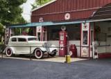 Volo Car Museum, Volo, IL