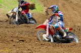 BUDDS CREEK SATURDAY MISC RIDERS - OESTERLING, WEAVER, PERRI, LISTON, HEINTZ, CHRONISTER, SMITH, KNUPP, SHEEN