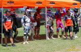 PVR FLY SPORTS WEEKEND JULY SUNDAY MISC P3 AL - RIDERS, DEMOS, KAPPERT, RICK, SCHAFFER, MAYANCSIK, KNUPP, GEORGE, STAGING