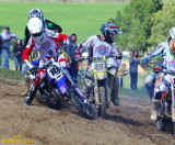 STEEL CITY REDBULL RE-MX 9/14/13-MOTO1 GROUP3-CERNIC RACING, RACERX, CARBEN RACING, TEAM #357, B&M2, PR2 SUSPENSION
