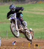 STEEL CITY LORETTA LYNN'S QUALIFIER SUNDAY - MISC RIDERS - CROSBY, KAPPERT, EVANS, HERRINGTON, ROSEBOSKY, NIEBEL