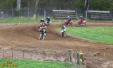 STEEL CITY LORETTA LYNN'S QUALIFIER MAY 4 SUNDAY +45 - STEVE CROWE, RALPH BENTLEY,GAYLON DICKSON, GARY BRUCE
