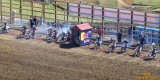 HIGH POINT NATIONAL SUNDAY JR MINI MOTO 1 - MCCURDY, MCCAULEY, WHITE, HEPLER, INGRAM, EDWARDS, MITCHELL