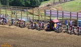 HIGH POINT NATIONAL SUNDAY 250C DIV 2 START - ELWOOD, KERUSKIN, SCOBIE, SAELER, GODINES, WARCHOLIK,WEYER