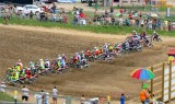 HIGH POINT LORETTA LYNN'S REGIONAL SATURDAY 450A M1-LESHER, MCCONNELL, EINTZ,STREIT,SCHAFFER,NELKO, DENEEN