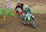 HIGH POINT LORETTA LYNN'S REGIONAL SUNDAY +45 MOTO 3 - CARSTEN, STREIT, CROWE, CHRISTOPHER, BENTLEY, LYKENS