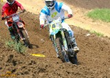 HIGH POINT LORETTA LYNN'S REGIONAL SATURDAY 450B DIV 1 RIDERS, ARLET, THOMPSON, WEAVER, GILDEA, BOOT