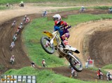 HIGH POINT LORETTA LYNN'S REGIONAL SUNDAY 250A M2, LESHER, MCCONNELL, SCHAFFER,NELKO, PIAZZA, THOMAS, HIGLEY