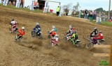 HIGH POINT SEPT 28 250C MOTO 1 START - WEIMER, ELWOOD, ROSKOVSKI, WEYER, ANDRES, MOLEK, SCOBIE, CUNNINGHAM, SCOTT
