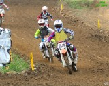 HIGH POINT SEPTEMBER MOTO 1 85'S 12-15 MCCAULEY, SABEDTA, WHITE