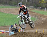 STEEL CITY LORETTA LYNN QUALIFIER MAY 4, +25 PART2, EVANS, STULL, BOYER, MCDADE, MARTIN, RICK, POTECHKO. RAIBLE