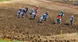 HIGH POINT LORETTA LYNN QUALIFIER MAY 3, SUPERMINI MOTO 1 & 2 INGRAM, KEITH, DRY, KESSLER, TATER
