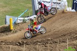 HIGH POINT NATIONAL WOMENS MOTOCROSS MOTO1 FRIDAY JUNE 12 - RAESLEE WEIMER 74