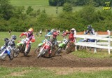 2007 FIELD OF DREAMS STARTS - MX A,B,C, 125C, VETAB, 4STK, LITES A,B,C 85 JR, SR - CB & SB