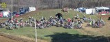 TY KESTEN #16 TRIBUTE AT PLEASURE VALLEY RACEWAY - MARCH 26, 2016 - MANY FRIENDS AND BALLOONS FOR HEAVEN