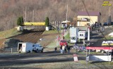 PLEASURE VALLEY RACEWAY MARCH 26, MISC GROUP 1, PITS, REGISTRATION, PRACTICE, KAPPERT, HOLT, KANTNERS, SPECTATORS