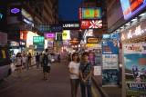 Hong Kong June 2014