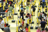 Scoot Ultimate Challenge Take-off - 02 Nov 2014