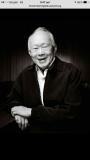 Lee Kuan Yew 1923 - 2015