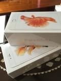 Unboxing iPhone 6S Plus 26 Sep 2015