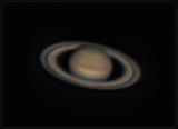Saturn 11 may 2016
